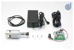 E2D DIY Cyclone PCB 電路板 雕刻機 CNC 主軸控制跟電源供應套件