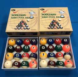 ☆╮☆ 全新國際標準 2又1/4花式撞球組 1組900 再送10個巧克 非司諾克 史諾克 ☆╮☆