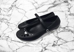 防水lolita娃娃鞋 平底瑪麗珍鞋
