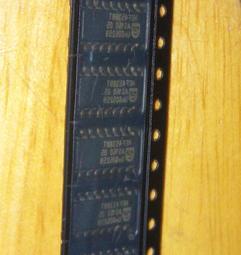 全新  HEF4538BT HEF4538 SOP3.9MM 貼片封裝 單穩態多諧振盪器 211-01356
