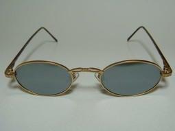 259【晶玉石】全新中興百貨撤櫃抗UV太陽眼鏡~鏡架鏡框~夏季特價300元含運費
