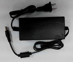 ~ A 店~DC12V 5A 一體式電子穩壓變壓器AC110V 220V