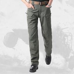 城市戰略 執行參謀 司令官 軍用警用 戶外特勤 專業戰術獵裝長褲