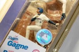 全新 麥法蘭 MLB 公仔 3吋 拆售 A-Rod Alex Rodriguez 雙人組 第一代 美國職棒大聯盟