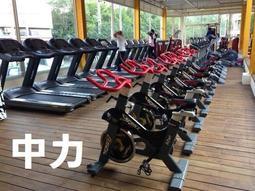 台中中力健身-中科館 (中科健身中心)