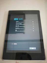 (遠7代)二手瑕疵品 Acer 平板電腦 A1-811 Iconia 螢幕每隔一秒會閃爍一次 觸控正常 其餘功能正常