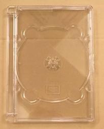 現貨 日本製 DVD 空殼 SUPER JEWEL BOX