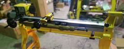 *達哥五金木工車床.WE-101/102/103/115型.木工車床機械式仿型車製刀架座組,特價15800元