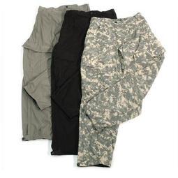 BLACKHAWK 美國 黑鷹 軟殼 野戰褲 ECWCS Gen III Level 5--SR(PCU灰,ACU), MR(ACU)_原價US$229.99