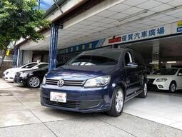 2012年 品皇汽車 福斯 TOURAN 1.6 柴油 7人座 省油省稅金大空間 可全貸