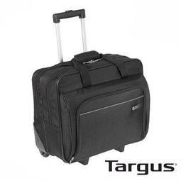 Targus Rolling 16 吋行動商務電腦拉桿箱登機箱行李箱