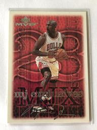 "1999 UPPER DECK NBA  ""Michael Jordan""  空中飛人 喬丹  球員卡"