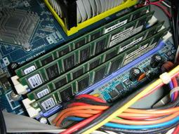 DRAM 1G  DDR266 333 400   256m  512m  1G = $500 保上雙通道 創見 金士頓