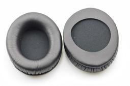 耳機海綿皮套 高蛋白質品質耳套 耳罩 使用於:鐵三角ATH-AX1iS 頭戴式耳機套