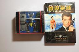☆TAKU的格子鋪☆【絕版全新未使用】CORGI JAMES BOND 007誰與爭鋒組合(現在買就送誰與爭鋒DVD)