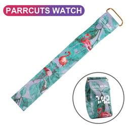現貨==德國 紙手錶 Paper Watch 紙手表 紙質防水 智慧手錶 新型 創意 手錶