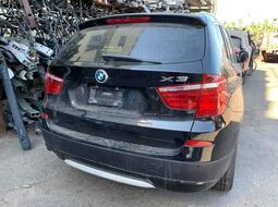 """JH汽車〞BMW F25 X3 零件車 報廢車 流當車 拆賣!!"