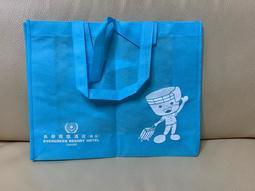 長榮鳳凰酒店 礁溪 可愛 環保袋 購物袋 手提袋 肩背袋