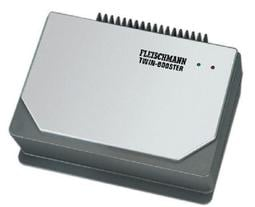 傑仲 博蘭 FLEISCHMANN 鐵軌零件 Digitor Twin Booster Power 3A 6807