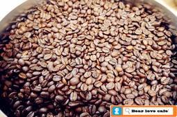 ※貝勒拉芙※新鮮接單烘培咖啡豆-巴拿馬 波奎特 翡翠莊園 藍標 藝妓 2020新產季 水洗 (半磅#2淺培)
