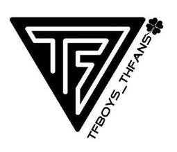 TFBOYS TF 感恩禮包