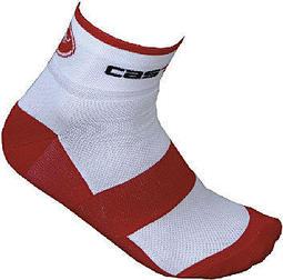 4 pairs castelli sriscia xxl 44-47  cycling socks