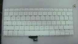 筆電鍵盤換新維修 APPLE MACBOOK 13 3 吋系列中文鍵盤A1181 A134