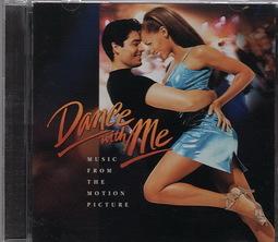 【配樂CD|熱舞情挑電影原聲帶Dance With Me 正版】SONY|微紋 1709