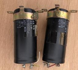 1pcs Audio 63V 10000UF Electrolytic Capacitor new 35*80 #G8491 XH