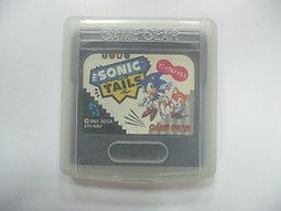 GG 日版 GAME 音速小子大冒險 Sonic & Tails (41360682)