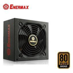 【酷3C 】保銳 安耐美 ENERMAX 銅牌 600W 電源供應器 超靜銅魔 ERB600AWT
