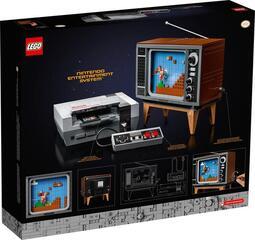 信用卡付款賣場 現貨 樂高 LEGO 71374 任天堂娛樂系統 + 71360 樂高瑪利歐冒險主機+30385 蘑菇組