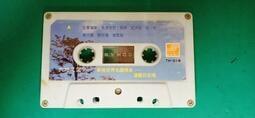 二手裸片 懷舊卡式錄音帶 卡帶 磁帶--潘麗莉--大地之愛 J03小