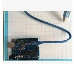 單片機 開發板 ATMEGA328P ATMEGA16u2 帶資料線 w7 056 [5059648]