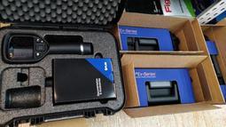 現貨 20年新藍版 現貨 E4 熱顯儀 測溫 機板 檢測 熱像儀 太陽能 工程 電子 另 FLIR ONE C3 熱顯像