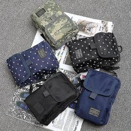 新品 PORTER 吉田包小腰包男單肩包穿皮帶5 5 手機包迷你小掛包