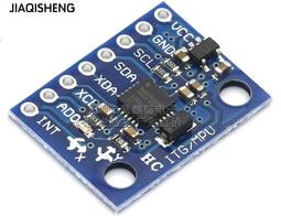 [BME機器人] GY-521 MPU-6050模塊 三軸加速度 三軸陀螺儀 Arduino 附教學