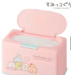♥《☀MSinJP 預購 角落生物 迪士尼 小花 凱蒂貓 kitty 口罩收納盒 口罩盒 口罩 保護盒 🌸✌》
