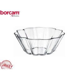 Pasabahce Borcam專業烘焙系列蛋糕碗 多功能碗 耐熱玻璃碗 烘培碗 烤碗 舒芙蕾 1500cc 1.5L