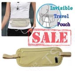 韓版 新款 貼身包 超薄 隱形包 防盜包 防水包 隱藏包 運動包 多功能 側背包 手機包 隨身包 腰包 旅行包 證件包