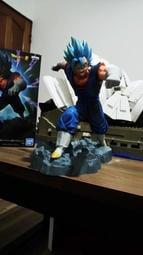 【清倉低價售 】七龍珠Z 代理版  Dokkan Battle Collab SSGSS 貝吉特 達洛特