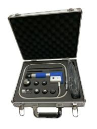 pneumatic shock wave therapy device ESWT handpiece handle