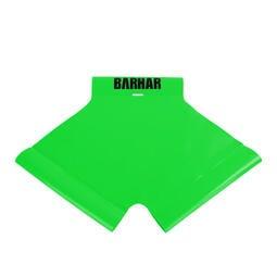 巴哈 BARHAR 溯溪屁股墊(適用溯溪吊帶) 綠色