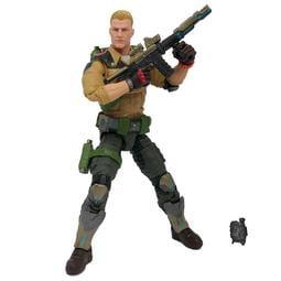 查克收藏+預購7月 美版 G.I. Joe 經典系列 男爵 Duke 孩之寶 6吋