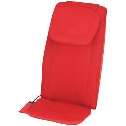 【比比昂代購】THRIVE 背部按摩椅墊 行動按摩椅 按摩墊 腰部按摩 MD-8610