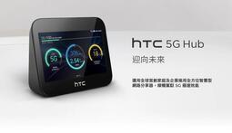 HTC 5G HUB 送貼膜 歐洲版 英國版 全彩觸控 4G 行動WIFI 網卡分享器 網卡路由器 華為 NETGEAR