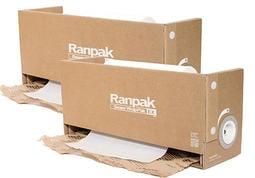 [包裝專家]Geami-Exbox-Mini 蜂巢紙體驗箱 (兩盒)緩衝包裝 環保包裝 包裝紙 蜂巢紙