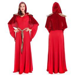 現貨歐洲宮廷復古女王裝貴族角色扮演服飾尾牙舞會裝扮表演服晚宴服